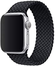 Joyeworld Compatible With Apple Watch Elastic Band 42/44 Mm(south), Suitable For Iwatch Series 6/5/4/3/2/1, Fa