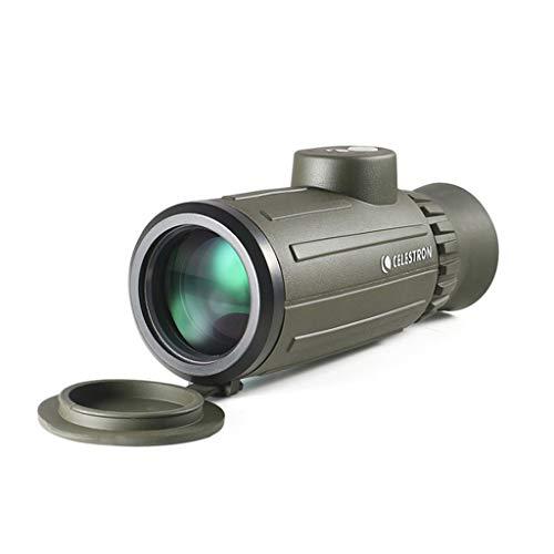 Teleskope Monokulare Nachtsichtbrillen Mit Wenig Licht HD-Spiegel Tragbarer Reisespiegel 8x42-Hochauflösungsfernrohr Outdoor-Sightseeing, Wasserdicht Mit Stickstoff Gefüllt
