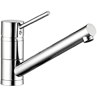 Kludi Scope 339390575 Spültisch-Einhebelmischer/Niederdruck DN10 chrom