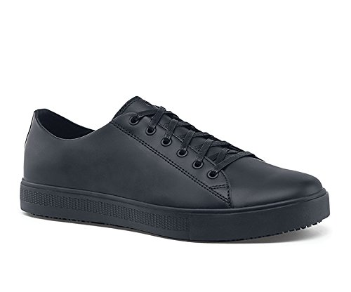 Shoes for Crews 39362-39/6 Old School Low Rider IV, Damen, Schwarz, 6 EU Old-school-schuh