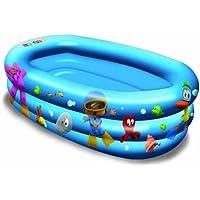 Unice - Pocoyó piscina bebe hinchable 59x34x22