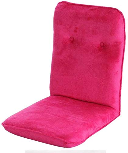 Lazy Couch, Dormitorio Individual Plegable Tatami, Almuerzo Silla del Ocio Mirador Sofá/Pausa,...