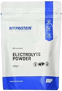 Myprotein Electrolyte Powder Essential Salts, 1er Pack (1 x 250 g)