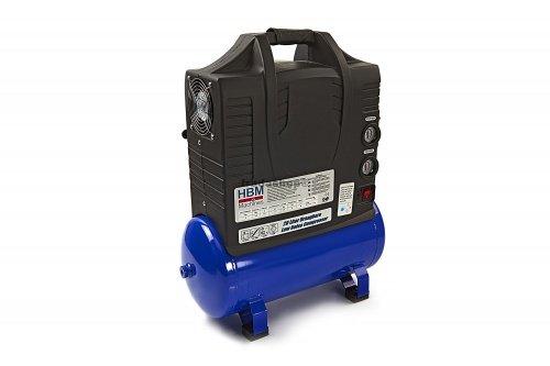 Tragbarer Low Noise Kompressor 20 Liter