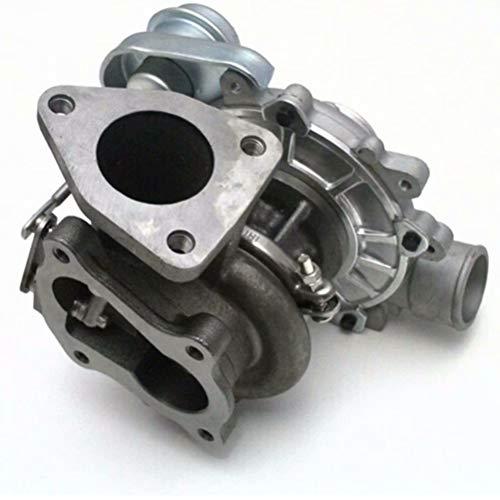 Turbolader Turbo Compresseur CT9 17201-30030 17201-30120 17201-0L030 Compatible avec Hiace 2.5L 2KD-FTV 102HP