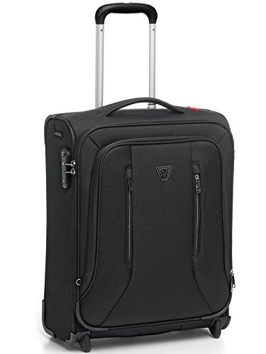 roncato-valise-souple-trolley-cabine-roncato-city-ref-ron36081-noir