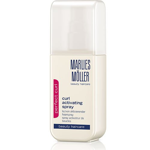 Curl Hold Spray (Marlies Möller beauty haircare: Curl Activating Spray - Perfect Curl (125 ml))