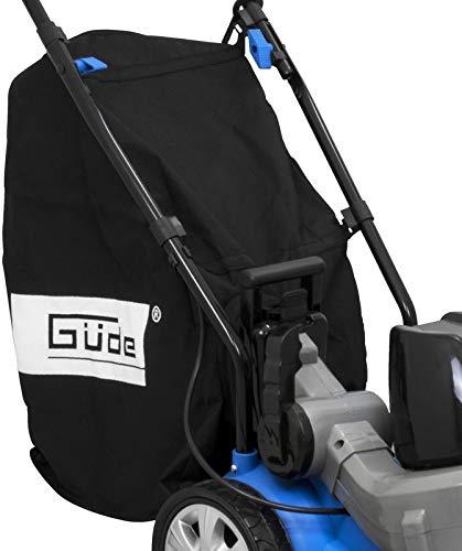 Güde GmbH & Co.KG 94387