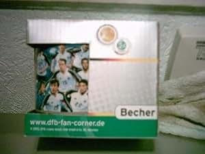 DFB Tasse 2005