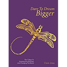 Dare to Dream Bigger: The 'Inside Work' Handbook for Entrepreneurs and Passionate World-Changers