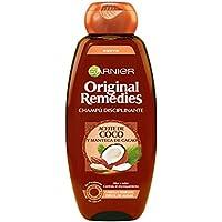 Original Remedies Champú Coco - Cacao 400 ml