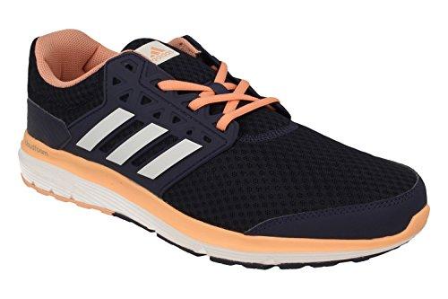 S81034 Adidas Sapato Galaxy 3 Azul Marinho
