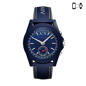 ARMANI EXCHANGE – Unisex -Armbanduhr AXT1002