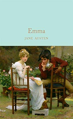 Emma (Macmillan Collector's Library, Band 16)