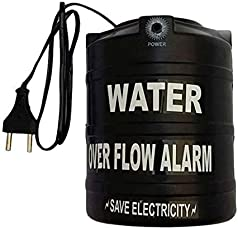 Celebrave Water Tank Overflow Alarm with Voice Sound