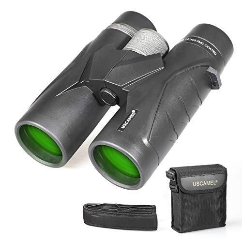 Binoculares 10x42 para Adultos