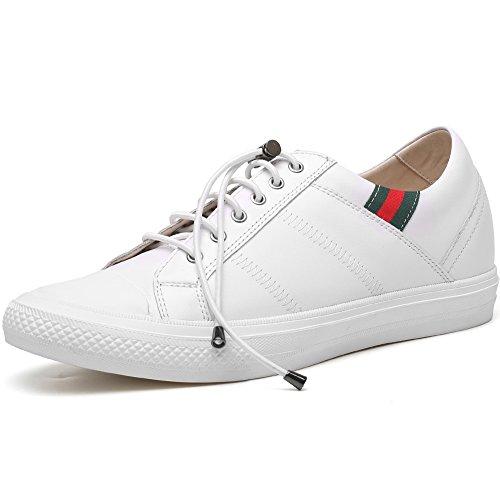 CHAMARIPA Elevador Zapatos Hombres Altura Aumento