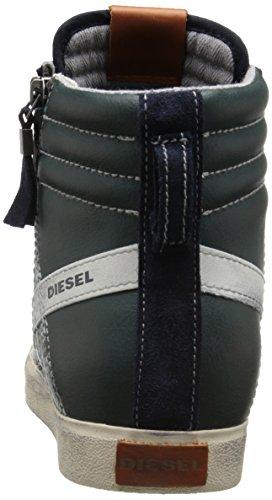 DIESEL Herren Sneaker dunkelgrün