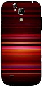 Timpax protective Armor Hard Bumper Back Case Cover. Multicolor printed on 3 Dimensional case with latest & finest graphic design art. Compatible with Samsung I9190 Galaxy S4 mini Design No : TDZ-24994