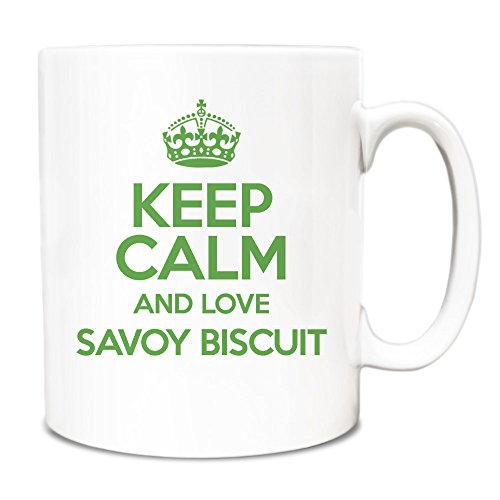 green-keep-calm-and-love-savoy-biscuit-tazza-txt-2949