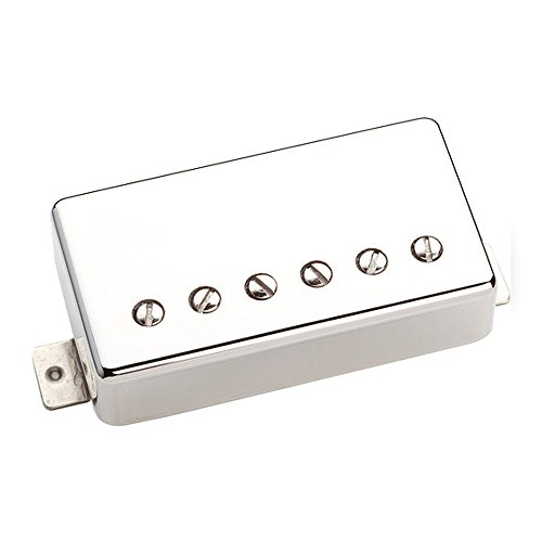 Seymour Duncan SSH-16 NCOV The 59/Custom Hybrid, Cover nickel (Seymour Duncan Nickel Cover)