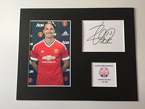 limited-edition-zlatan-ibraimovic-man-utd-manchester-united-signed-display-printed-autograph-footbal