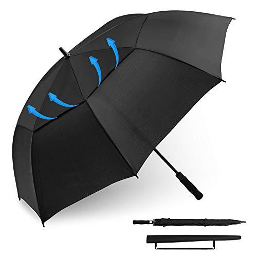 Paraguas Golf Antiviento