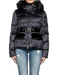 Amazon.it  Pinko - Più di 500 EUR   Giacche e cappotti   Donna ... 8055d12fe0b