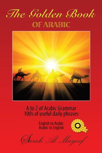 The Golden Book of Arabic