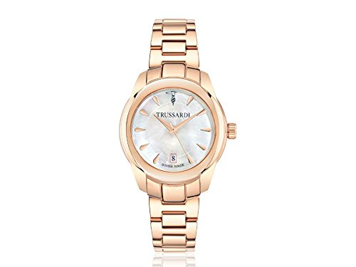 Trussardi Ladies Watch T01 R2453100502