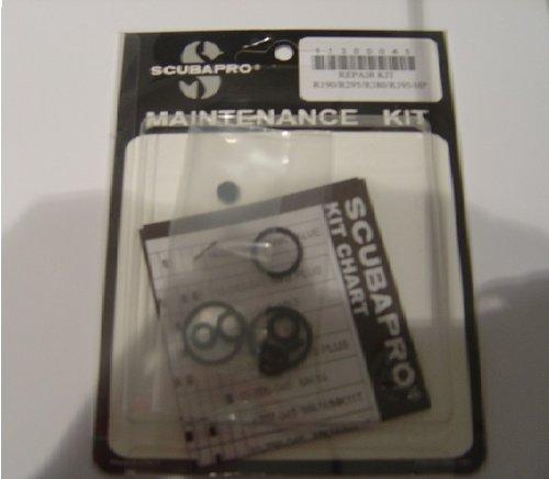 Scubapro Repair Kit / Revisions Kit R190/R295/R380/R395/HP