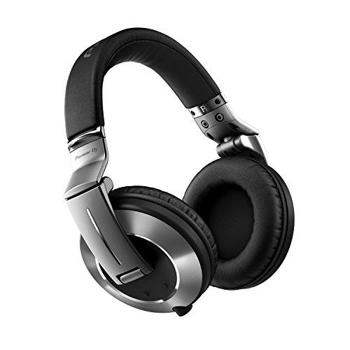 Pioneer HDJ2000MK2 - Hdj-2000mk2 silver auricular dj