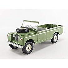 MCG 18093G - Coche en Miniatura, Color Verde