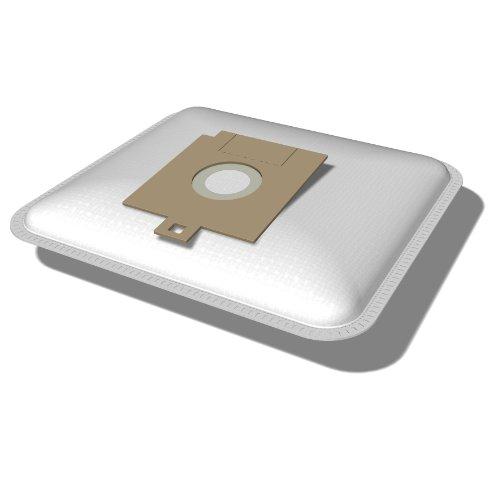 30 Staubsaugerbeutel DSP30 von Staubbeutel-Profi® kompatibel zu Swirl Y204