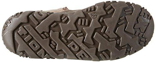 Bisgaard Texboot, Bottes courtes avec doublure chaude mixte enfant Brun (309-1 Bronze)