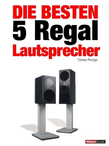 Die besten 5 Regal-Lautsprecher: 1hourbook