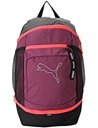 d213e1cf3d Amazon.in  Purple - Puma Backpacks   Accessories  Bags