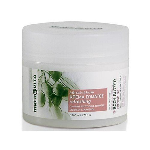 macrovita-body-butter-refreshing-olive-oil-verbena-200-ml