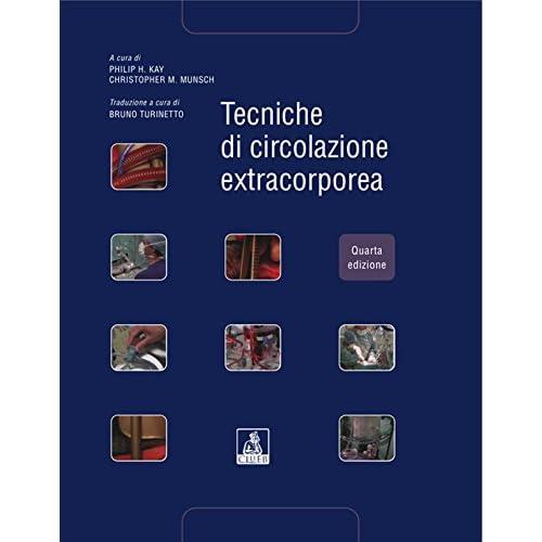 Tecniche Di Circolazione Extracorporea