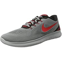 Nike Free Rn, Chaussures de Running Homme