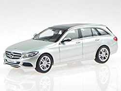 Geriffelte Kofferraumwanne für Mercedes E-Klasse Avantgarde S212 S 212 T-Modell