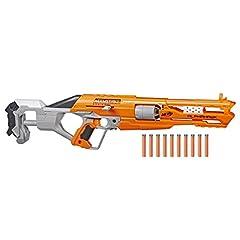 Idea Regalo - Hasbro Nerf Nerf - Accustrike Alphahawk