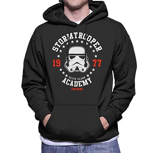 Original Stormtrooper Training Academy Men's Hooded Sweatshirt