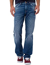 Cross - Jeans - Relaxed - Homme
