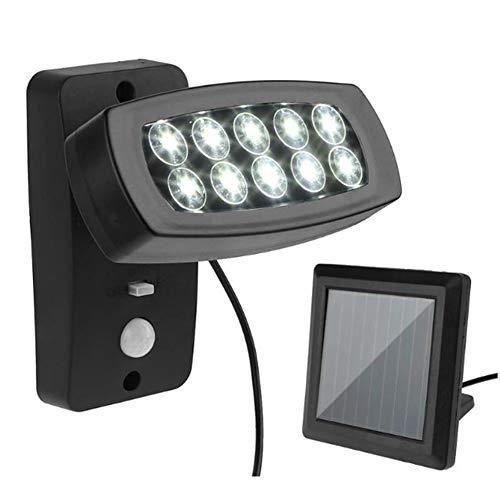 LED-Außenwandleuchte Designer Außenwandleuchte