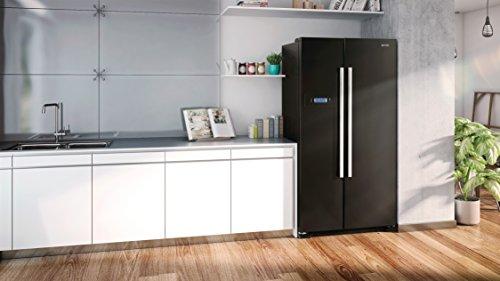 Gorenje Kühlschrank Filter Wechseln : Gorenje kühlschrank side by side filter küche mit allen geräten