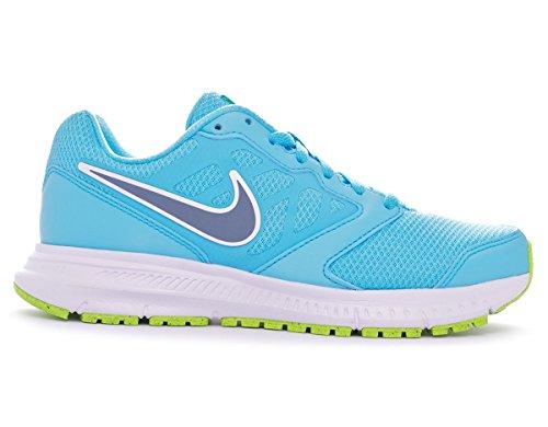 Nike Downshifter 6 MSL -Scarpe da Uomo Blu Size: 36.5