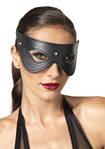 leg-avenue-kink-collection-universal-black-faux-leather-studded-eye-mask