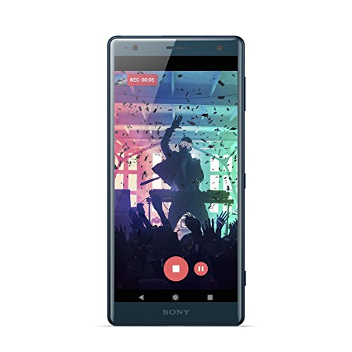 Sony Xperia XZ2 Dark Green