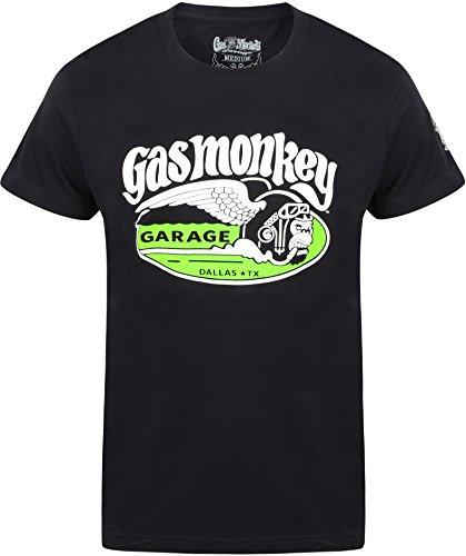 gas-monkey-garage-t-shirt-cigar-monkey-blue-xxl-connu-dapres-fast-n-loud